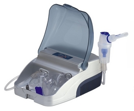 TECHMED Inhalator Doc-Neb