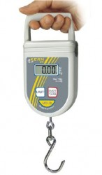 Hanging scale 100 g : 50 kg