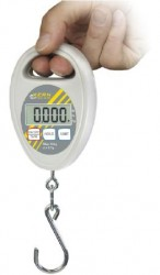 Hanging scale 5 g : 5000 g
